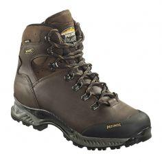3e9d5eaa6ab Chaussures de randonnée hautes Homme MEINDL SOFTLINE TOP GTX Gore Tex