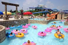 Enjoy fun in the sun with the family at Jungle Jims in Southern Delaware!