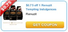 Renuzit Tempting Indulgence Collection: 2 FREE (After Coupons)