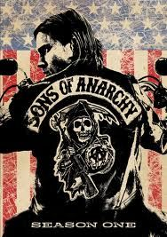 Sons of anarchy season 1 poster