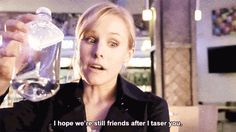 20 Witty Wisecracks From Veronica Mars