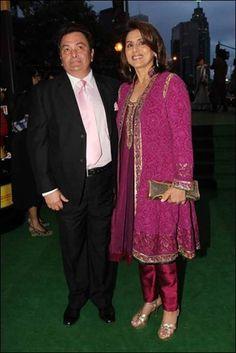 Neetu Singh Fashion Best Fashion