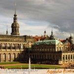 Indo de Berlim a Praga? Veja aqui como ter acesso a um bônus maravilhoso: parar e visitar de graça a bela cidade de Dresden!