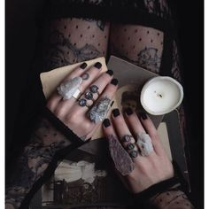 Beauty ! by Lo on Etsy