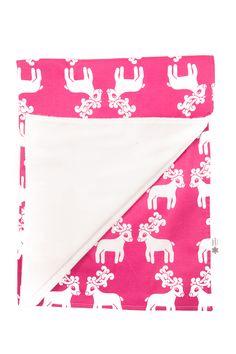 Blanket, Boazu