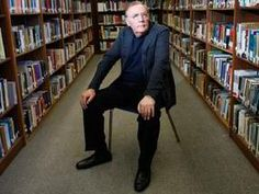 James Patterson - the best seller who doesn't write his own books | Books | Entertainment | Daily Express
