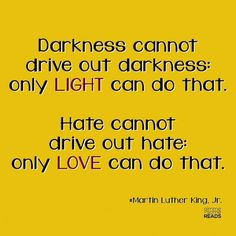 Love this by Martin Luther King Jr.