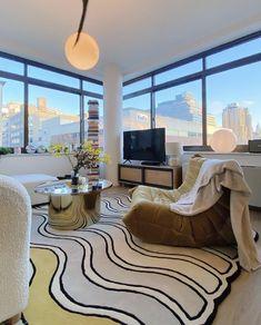 Dream Home Design, Home Interior Design, Interior Decorating, Room Ideas Bedroom, Bedroom Decor, Pretty Room, Aesthetic Room Decor, Dream Rooms, House Rooms