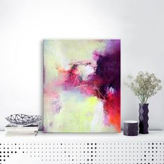 Titel: Mit charmanten Händen geboren  Original Kunst Acrylgemälde strukturiert auf gestreckt Leinwand.  +++++++++++++++++++++++++++++++++++++++++++++  GESPANNT auf Holzrahmen & READY TO HANG  +++++++++++++++++++++++++++++++++++++++++++++  Größe: 60 x 50 cm (23,62 Zoll x 19,69 Zoll), die Leinwand ist ca. 2 cm (0,8 Zoll) tief.  An die Oberfläche, das Gemälde vor UV-Licht, Feuchtigkeit und Staub zu schützen wurde eine klare glänzende Beschichtung angewendet. Heftklammern sind auf der Rücksei...