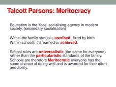 Image result for talcott parsons family