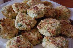 Crocchette di zucchine – Vegan blog – Ricette Vegan – Vegane – Cruelty Free