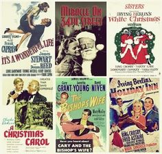 Top 10 Classic Christmas Movies | Wintertime... | Pinterest ...