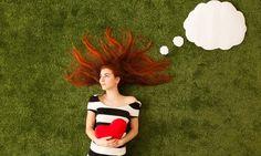 Reuegefühle wegen Vergangenem? Vielleicht ist das ja was Positives!