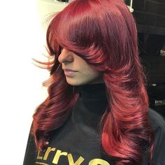 Rosso Il Colore Dell'Amore ❤...!!!#erryegparrucchieri#work#love#hair#passione#beautyhair#hairstylist#cool#tendenza#arte#change#blogger#look#fashion#salone#creativity##napoli#salerno#caserta#portici#aversa#battipaglia#benevento#sorrento#amalfi#nola#bacoli#
