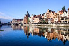 #Gdansk #Pologne #VoyageEnCampingCar