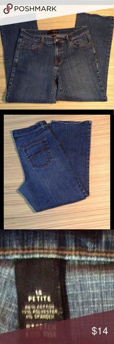 VENEZIA jeans Venezia jeans, low rise, and stretch ! Excellent condition. Jeans Straight Leg
