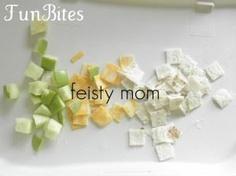 @Feisty Mom FunBites yummy bites