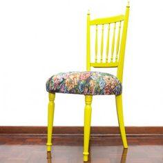 Silla Vintage by Cásate Conmigo en Disenia.co