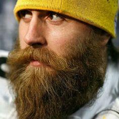 flickr-beard-power:  Beautiful beard! Follow: http://flickr-beard-power.tumblr.com