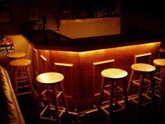 DIY Home Bar Plans Free | com Free Home Bar Plans, Designs and Home bar construction plans. 2×4 ...