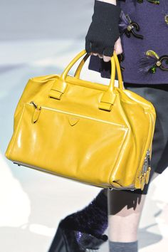 Marc Jacobs. Best Handbags From Fall 2012