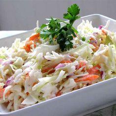 Coleslaw (koolsalade)