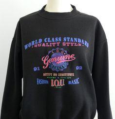 iou sweatshirts   yeaaahhhh boyeeeee!!!  I use to rock these back in the day!