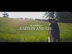 Caitlin and Lee | Gum Gully Farm