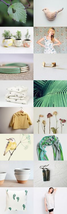 spring fling! by Lisa on Etsy--Pinned with TreasuryPin.com