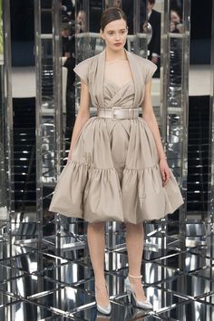 Chanel - Spring 2017 Couture