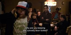 """For Everyone Who's A Little Bit In Love With Dustin From """"Stranger Things"""" 