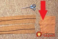 Staré a poškodené silonky sú v domácnosti omnoho užitočnejšie, ako drahé prostriedky z drogérie – toto je trik šikovnej gazdinky, ako och využiť!