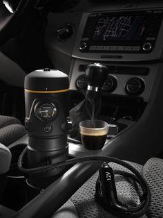 Handspresso Auto - Próxima aquisição!!! =D
