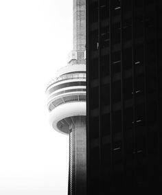 CN Tower ##toronto Visit Toronto, Toronto Ontario Canada, Urban Photography, Photography Ideas, Canada Travel, Cn Tower, Wonderful Places, Places To Travel, Travel Inspiration