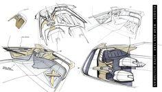 VW_Internship on Behance