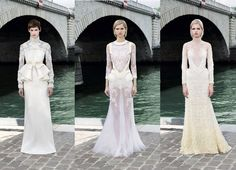 givenchy couture wedding dresses