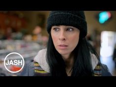 Sarah Silverman Is Not A Racist, very very funny