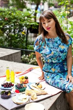 Rachel Khoo Packs the Perfect Parisian Picnic | Sous Style