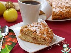 Тёртый яблочный пирог. Обсуждение на LiveInternet - Российский Сервис Онлайн-Дневников