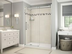 You've built your Utile Shower solution like a pro!