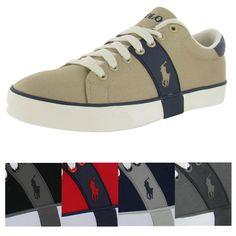 New Men/'s Casual Fashion Sneaker Style Polo Lauren SON002B