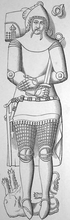 Otho Grandison (1359)