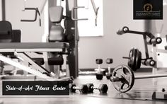 Never let go off your fitness when on a holiday. Pleasant Days, with its state-of-the-art fitness center, provides a perfect setting for you to stay fit.   #PleasantDays #Hotels #Food #Resort #India #Travel #Holiday #Gym #FitnessCenter #Gymnasium