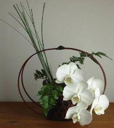 Image detail for -Japanese Art Of Flower Arrangement : Natures Colors