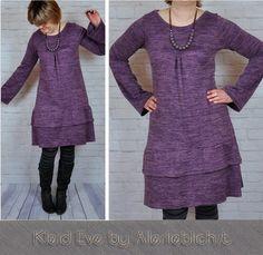 Kleid Eve by #Allerlieblichst