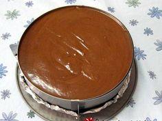 Nigella, Tray, Chocolate, Cooking, Cake, Sweet, Desserts, Food, Almond