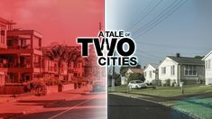 A tale of two cities: The inequality that divides Auckland