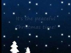 Christmas in Dixie (Alabama) w/ lyrics