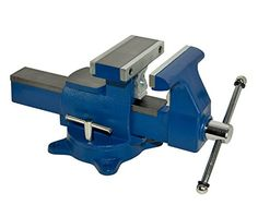 Yost Vises 880-DI 8″ Multi-Purpose Reversible Combination Pipe and Bench Vise with Swivel Base, Made in US  http://www.handtoolskit.com/yost-vises-880-di-8-multi-purpose-reversible-combination-pipe-and-bench-vise-with-swivel-base-made-in-us/
