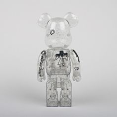 Be@rbrick UNKLE